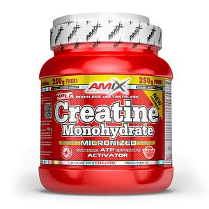 Creatine Monohydrate 750 Gr Amix