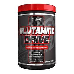 Glutamine Drive 300 Grs  Nutrex