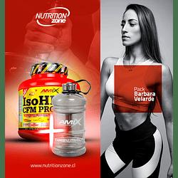Pack Bárbara Velarde - Iso Hd  + botellón Amix