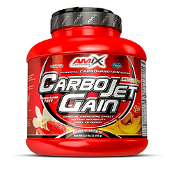 CarboJet Gain 4.9 Lbs Amix