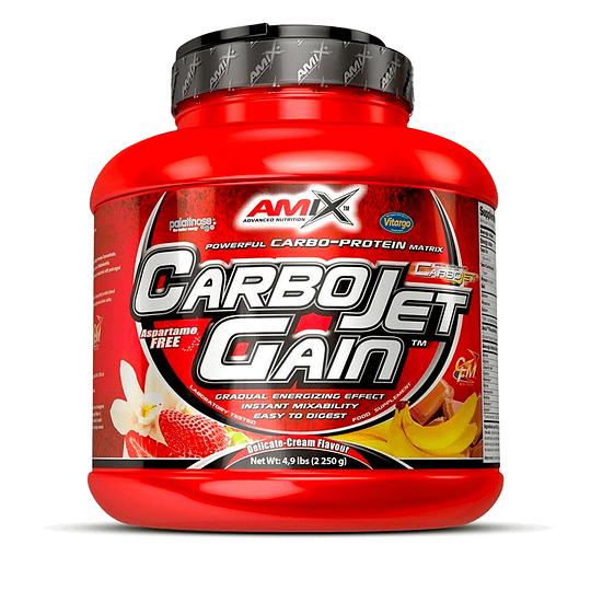 CarboJet Gain 4.9 Lbs Amix