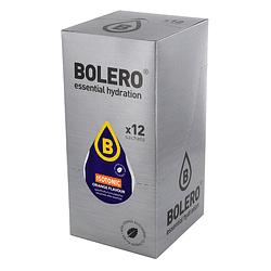 Bolero Sport con Stevia   (12 sobres)