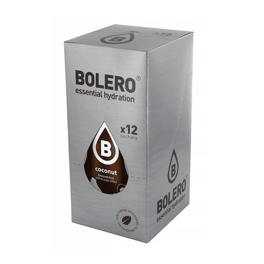 Bolero Coco con Stevia ( 12sobres )