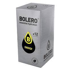 Bolero Energy con Stevia ( 12 sobres )