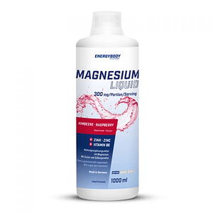 Magnesium Liquid 1000 ml