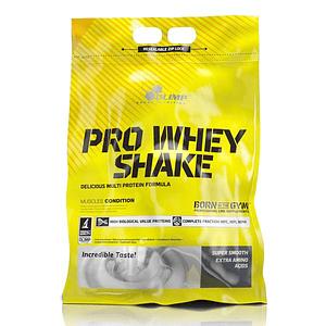 Pro Whey Shake - Bolsa 1.5 Lbs /700 Gr