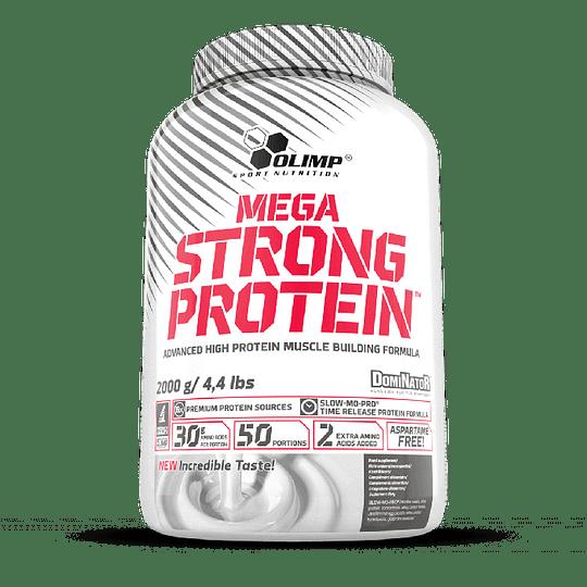Mega Strong Protein 4.4Lbs