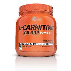L-CARNITINE XPLODE POWDER 300 GR