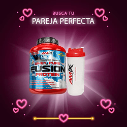 Pack Pareja Perfecta III