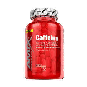 Caffeine  90 Cáps. Amix