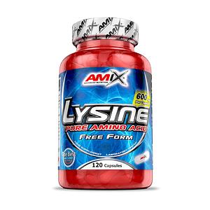 L-Lysine 120 Cápsulas