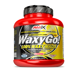 WaxyGo! 2KG Amix