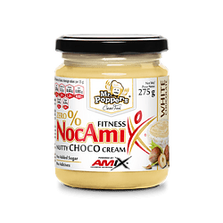 Noc Amix Chocolate White 275 Grs.