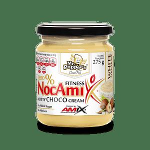 NocAmix Chocolate White 275 Grs.