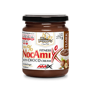 NocAmix Crema de Chocolate Fitness