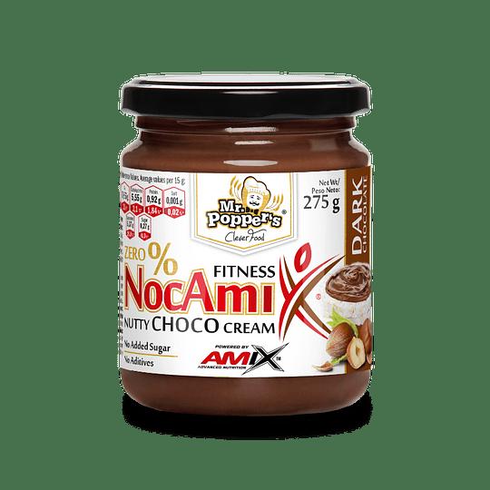 NocAmix Crema de Chocolate Fitness