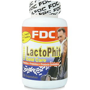 Lactophit Gold Care