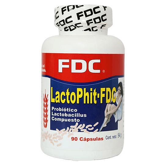 LactoPhit FDC