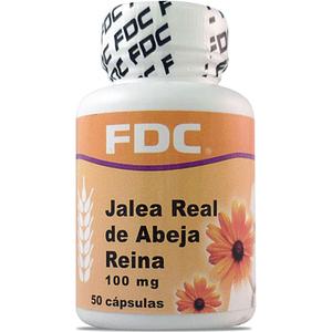 Jalea Real 50 Cápsulas