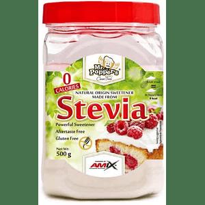 Stevia Mr.Popper´s 500 Gr