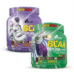 BCAA XPLODE POWDER / DRAGON BALL Z