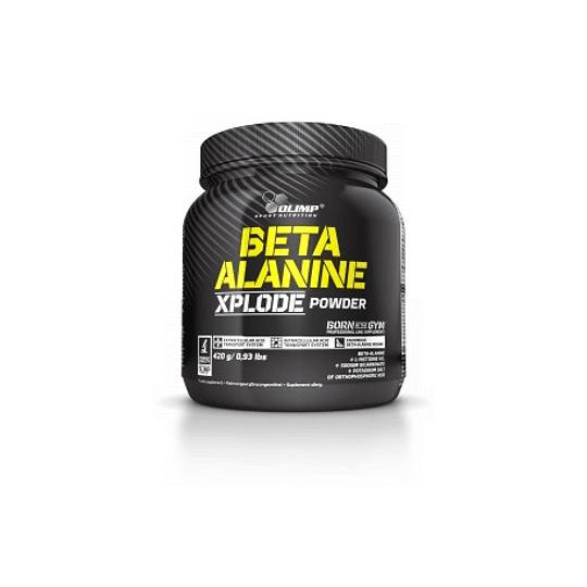Beta Alanine Xplode Powder 420 grs Olimp