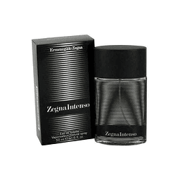Zegna Intenso 100Ml Hombre  Edt