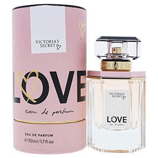 Love Victorias Secret 50Ml Mujer  Edp