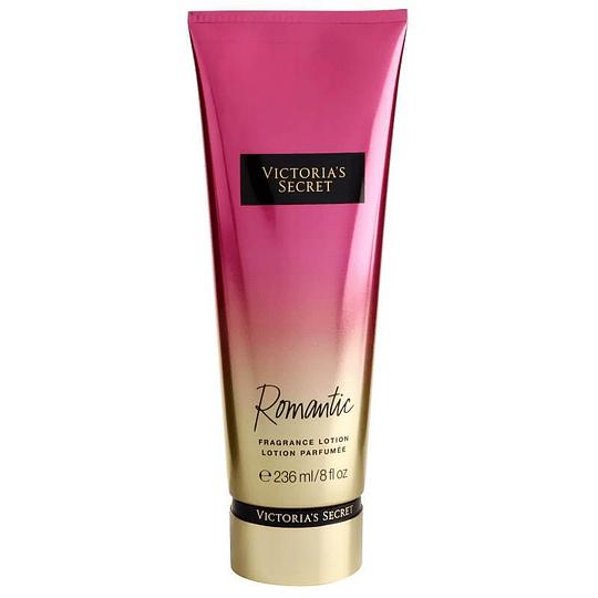 Romantic Victorias Secret 236Ml Mujer  Crema