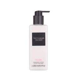 Noir Tease Victorias Secret 250Ml Mujer  Crema