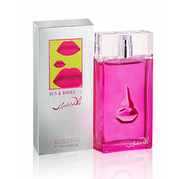 Sun And Roses 100Ml Mujer