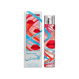 Crazy Kiss 100Ml Mujer
