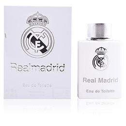 Real Madrid Real Madrid 100Ml Hombre  Edt