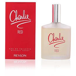 Charlie Red Eau Fraiche Revlon 100Ml Mujer  Edt