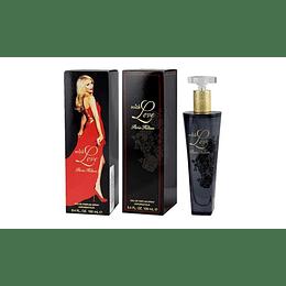With Love Paris Hilton 100Ml Mujer  Edp