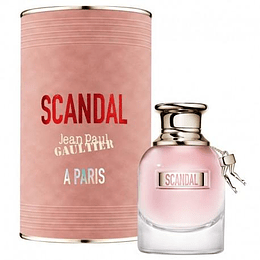 Scandal A Paris Jeal Paul Gaultier 80Ml Mujer  Edt