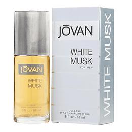 Jovan Musk White Musk 100Ml Hombre  Edt