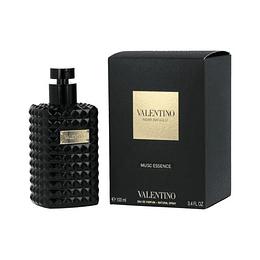 Noir Absolu Musk Essence Valentino 100Ml Unisex  Edp (Ultimo Lanzamiento)