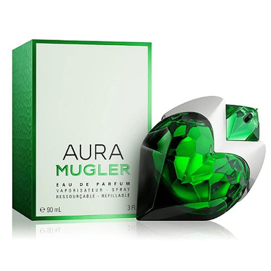 Aura Thierry Mugler 90Ml Mujer  Edp
