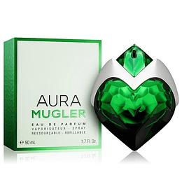 Thierry Mugler Aura Edp 50Ml Mujer