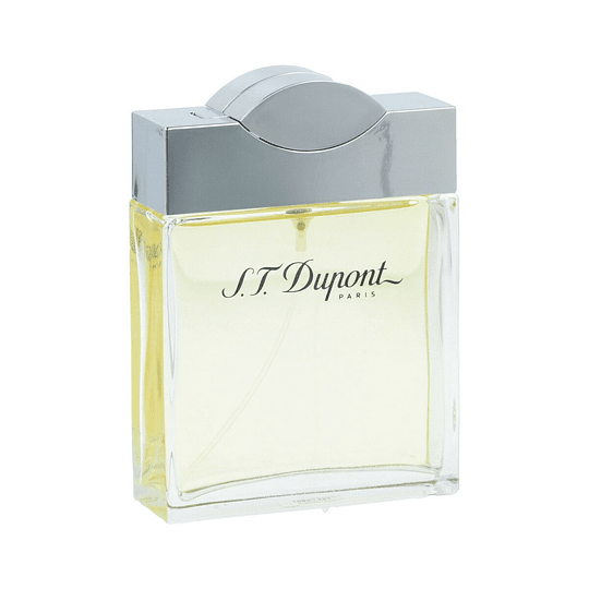 St Dupont Classico Tester / Probador Mujer 100Ml