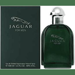 Green Jaguar 100Ml Hombre  Edt