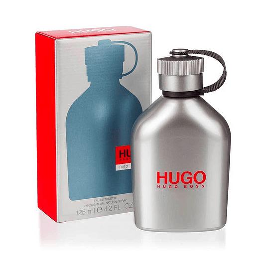 Boss Iced Hugo Boss 125Ml Hombre  Edt