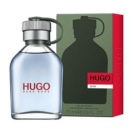 Hugo Boss Cantimplora 75Ml Hombre  Edt