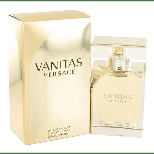 Vanitas Edt Versace 100Ml Mujer  Edt