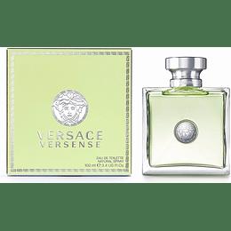 Versense Versace 100Ml Mujer  Edt
