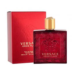 Eros Flame Versace 100Ml Hombre  Edp (Nuevo)