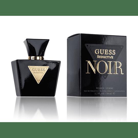Seductive Noir Guess 75Ml Mujer  Edt