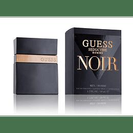 Seductive Noir Guess 100Ml Hombre  Edt