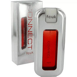 Fcuk Connect Fcuk 100Ml Mujer  Edt